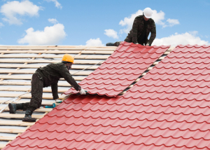 metal roofing installation singapore