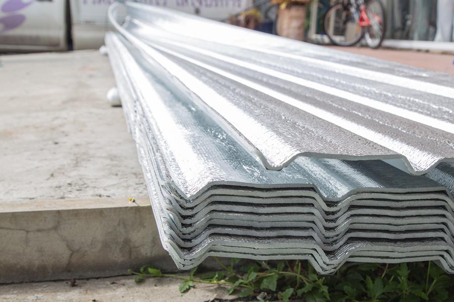 aluminium ceiling singapore