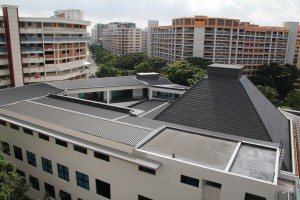Nee Soon East CC 2